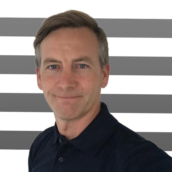 Alan Speight
