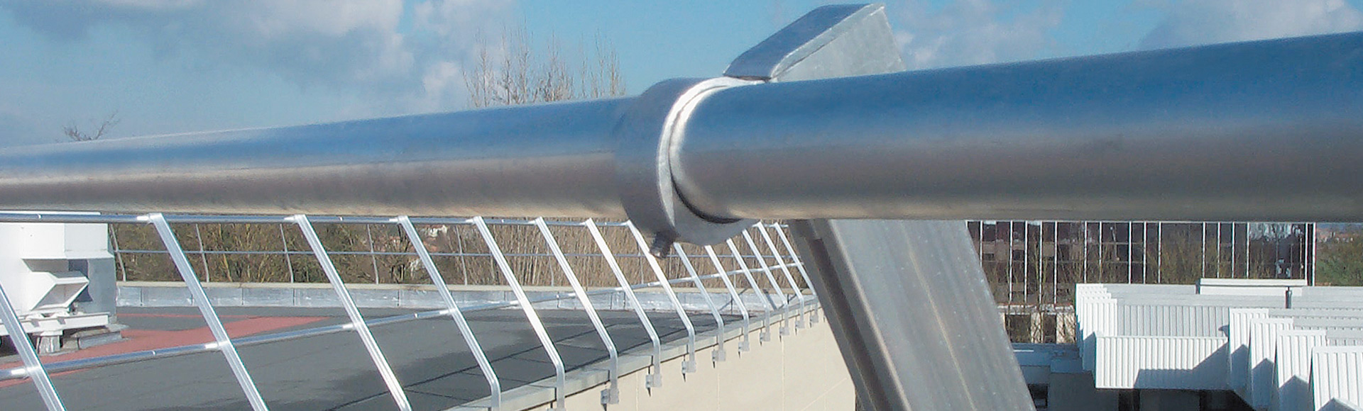 Barrial Guardrail Systems