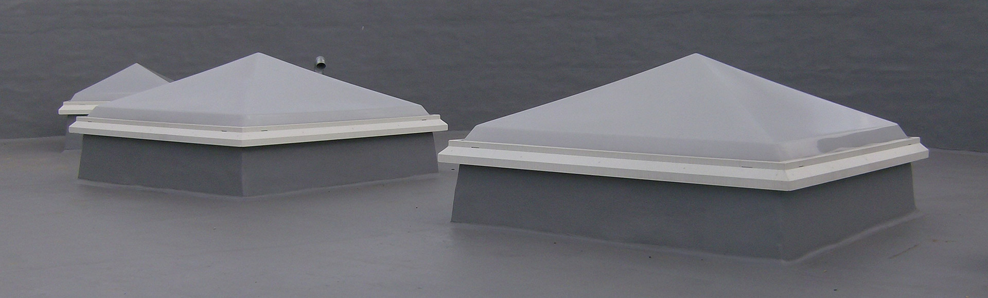 Rooflight & Access Systems