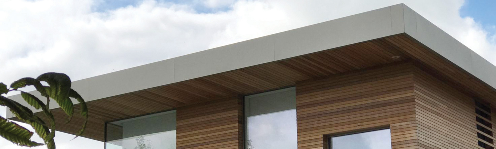 Roofline Systems Banner