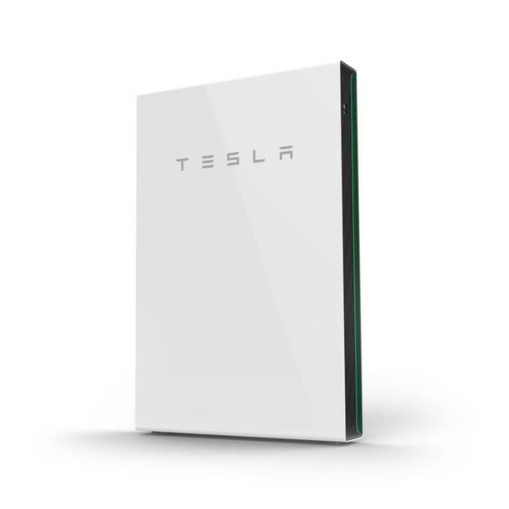 Tesla PowerWall II